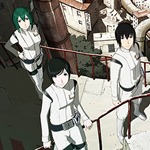 Sci-fi series Knights of Sidonia announced