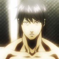 Anime First Impressions: TERRAFORMARS
