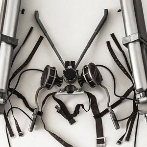 Buy Attack on Titan's 3D Maneuver Gear