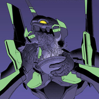 [Review] Tony Takezaki's Neon Genesis Evangelion