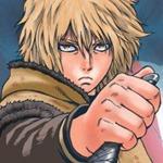 Manga Review: Vinland Saga #1