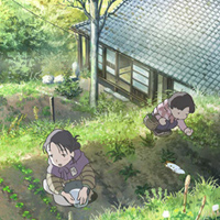 In This Corner of the World Anime Film Funded