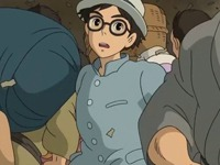 Miyazaki's new film causes stir in Japan