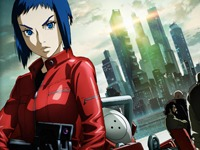 Ghost in the Shell Arise Episode 2 Previewed