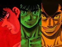 3rd Season of Hajime no Ippo Anime Greenlit