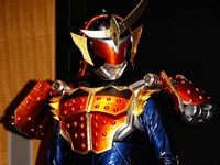Gen Urobuchi's Orange Twist: Kamen Rider Gaim
