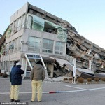 Japan: Earthquake… and Aftermath