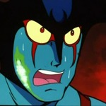 Anime From Hell: Devilman