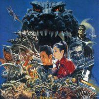 DVD Review – Godzilla: Final Wars