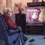 2010 is 1980: Fred Patten and Osamu Tezuka