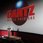 Inside the GANTZ Premiere