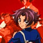 Kenichi: The Mightiest Disciple