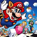 The Super Mario Bros. Legacy