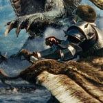 Preview: Monster Hunter Tri