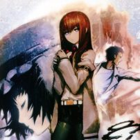 Funimation Sets Steins;Gate Movie Release for 2017