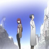 """[Review] Steins;Gate: The Movie, or """"The Dullest Timeline"""""""