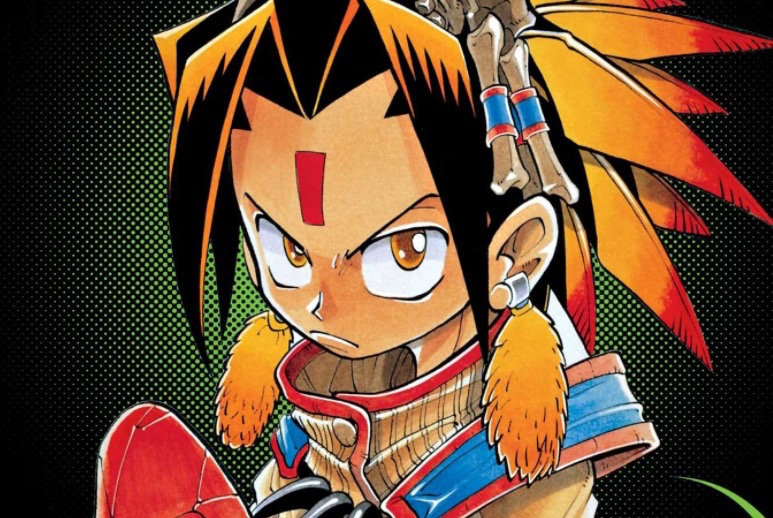 Shaman King Creator Turned Down Offer For An Anime Remake