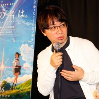 Makoto Shinkai Responds to Critics of Your Name