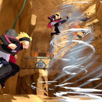 New Naruto/Boruto Game Lets You Create Your Own Ninja