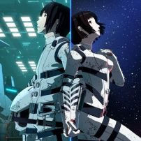 Space Survival Heads Home in Knights of Sidonia Season 2 Box Set