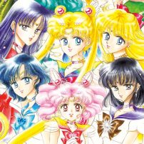 4th Sailor Moon Crystal Season to Be Pair of Anime Films