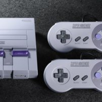 Super NES Classic Launches This September