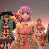 Star Ocean: Integrity and Faithlessness Embarks Upon a Vast Journey