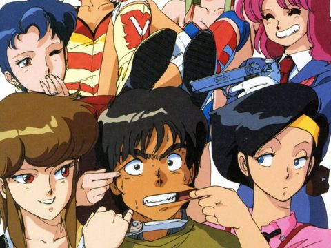 Gunsmith Cats' Kenichi Sonoda Talks Explosions, Influences, and the Family Business