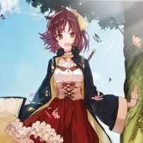 Atelier Sophie Announced for the West