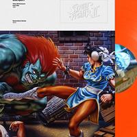 Get the Street Fighter II Soundtrack on Vinyl