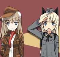 Strike Witches Goes Theatrical