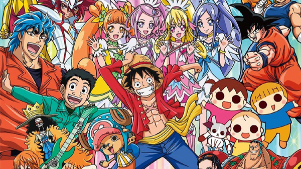 Japanese Students Rank Their Favorite Anime Studios