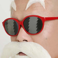 Get Your Hands on Master Roshi's Sunglasses