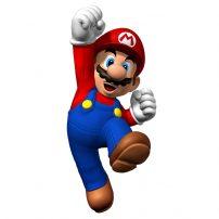 Super Mario to Make His Smartphone Debut