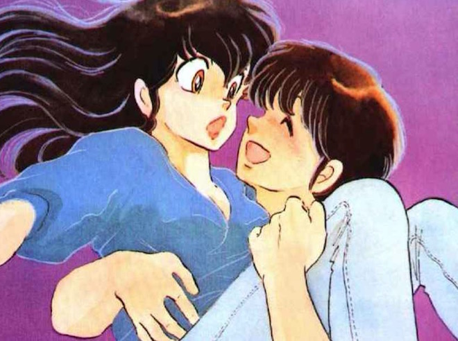 Rumiko Takahashi to Debut New One-Shot Manga
