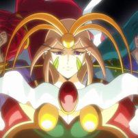 Promo Debuts for Latest Tenchi Muyo! OVA