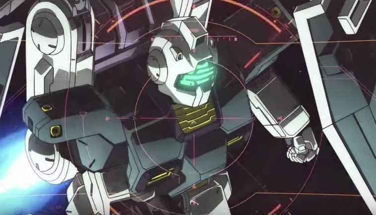Gundam Thunderbolt Season 2 Planned for Spring 2017