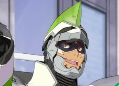 New Clip Teases Tiger & Bunny – The Beginning Anime Film