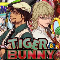 Writer Signs Up for Live-Action Tiger & Bunny