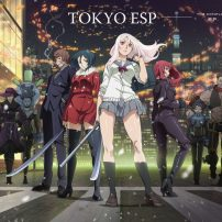 Tokyo ESP Anime Lines Up English Dub Cast