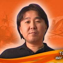 Harmony Gold USA Pres. Tommy Yune is coming to Anime Fan Fest