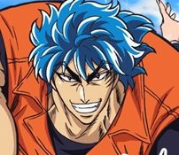 Toriko Streams via Funimation, Hulu on April 14