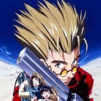 New Trigun 2-Part Manga to Coincide with Film Release