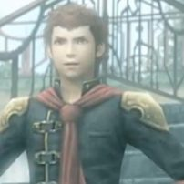 Weekend CM: Final Fantasy Type-0 Commercial