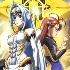 Xenosaga: The Animation, Complete Collection
