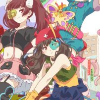 URAHARA TV Anime Reveals Cast and Visual