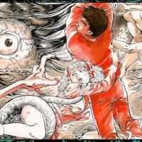 Urotsukidoji Manga Celebrates the Tentacle Master's Origins