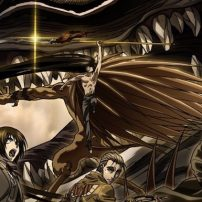 Ushio and Tora Anime Visual Gears Up for Finale