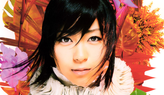 Singer Utada Hikaru Announces Return To Music
