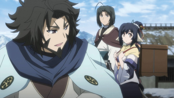 Utawarerumono Pushes Just the Right Fantasy Buttons